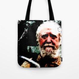 Walking Dead: Hershel 2 Tote Bag
