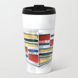Cadillac #1 Travel Mug