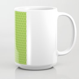 Walter White Portrait. Coffee Mug