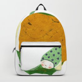 Elf one Backpack