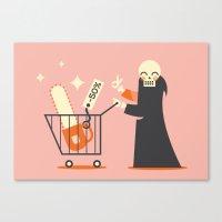 sale Canvas Prints featuring Sale ... by Adam Quest