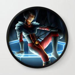Samurai X- Genderbend Wall Clock