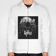 The Apple Band Hoody
