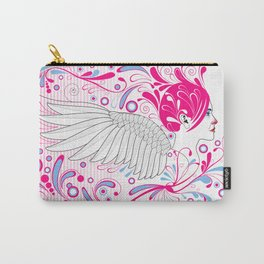 Angelica Carry-All Pouch