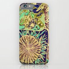 Jardin 3 iPhone 6s Slim Case