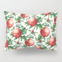 Pomegranate pattern II Pillow Sham