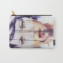 Portraint 1 Carry-All Pouch