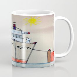 Let's Cruise! Coffee Mug