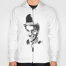 The Comedians Hoody