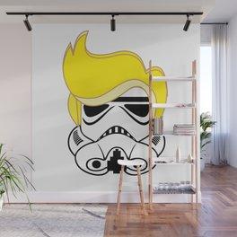 Trumptroopers Wall Mural
