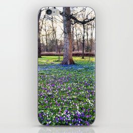 We're getting there iPhone Skin