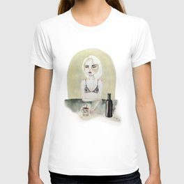 Can't keep you off my mind T-shirt