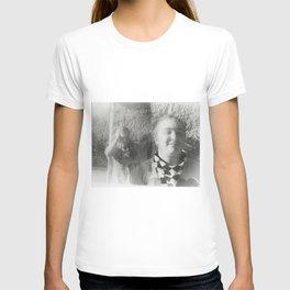 Hidden Insides T-shirt
