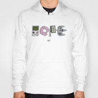 dope Hoodies featuring DOPE by shoooes