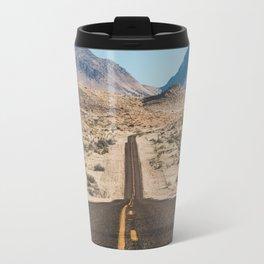 High Desert Highway Travel Mug