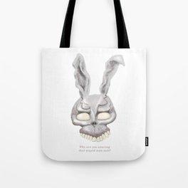 Donnie Darko Tote Bag