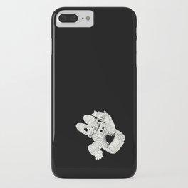 G. iPhone Case