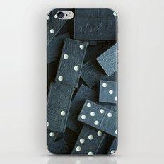 Dominos iPhone & iPod Skin