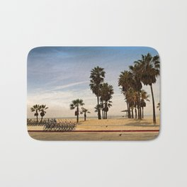 not that Venice, the other one Bath Mat