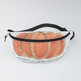 Harvest Pumpkin Fanny Pack