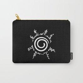 Kurama Seal Carry-All Pouch