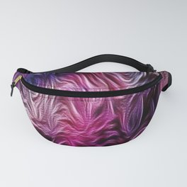 Cerise Of Pastel Fanny Pack