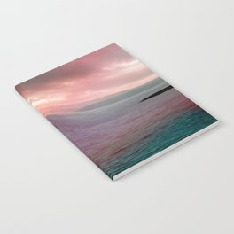 Tidal Wave Notebook