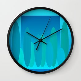 Playing with nuances  4 ... Wall Clock