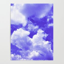 Heavenly Visions Poster