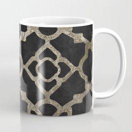 Moroccan Gold III Coffee Mug