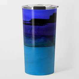 Mesa No. 100C by Kathy Morton Stanion Travel Mug