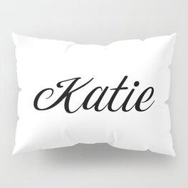 Name Katie Pillow Sham