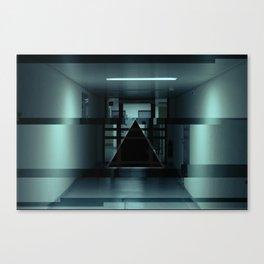 Illuminaten Canvas Print