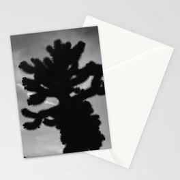 Cholla Cactus Garden XV Stationery Cards