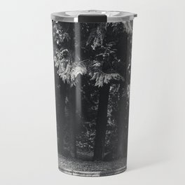 Moody Trees Travel Mug