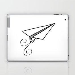 fly away... Laptop & iPad Skin