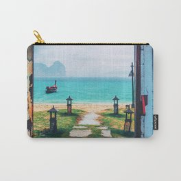 Doors to paradise Carry-All Pouch