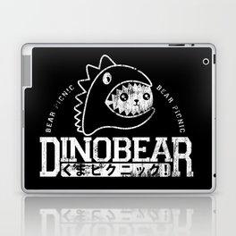 Vintage Dinobear Laptop & iPad Skin
