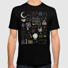 Haunted Attic T-shirt
