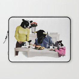 You Are Who You Eat! #2 Laptop Sleeve
