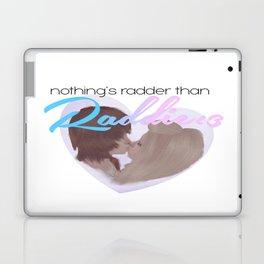 Raddie is Rad Laptop & iPad Skin