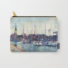 Tallinn Carry-All Pouch