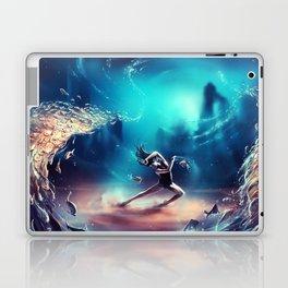 Dancing Zodiac Pisces Laptop & iPad Skin
