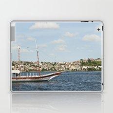 Ribeira Laptop & iPad Skin