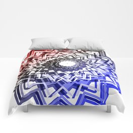 Roller Coaster Duo Comforters