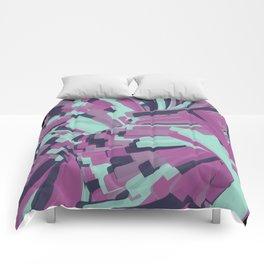 Twisting Nether Comforters