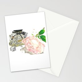 Charm Series No.3 Stationery Cards
