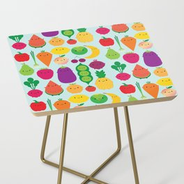5 A Day Side Table