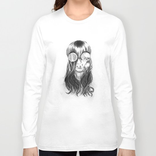 You are not crazy Long Sleeve T-shirt