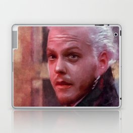 Vampire Kiefer Sutherland - The Lost Boys Laptop & iPad Skin